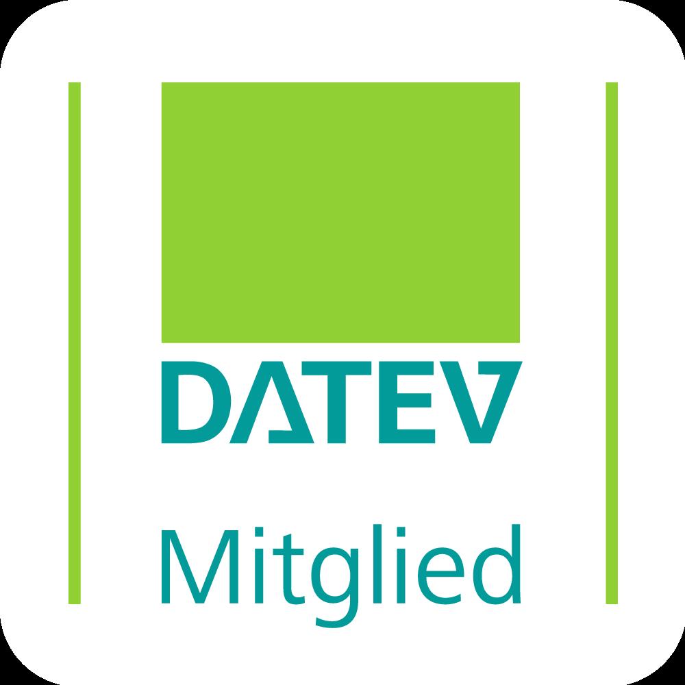 Logo Datev-Mitglied